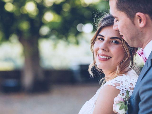 Le mariage de Alexis et Anaïs à Belvès-de-Castillon, Gironde 24