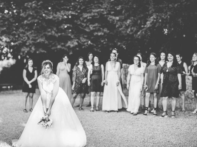 Le mariage de Alexis et Anaïs à Belvès-de-Castillon, Gironde 30