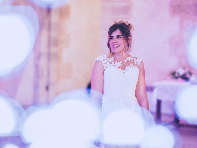 Le mariage de Alexis et Anaïs à Belvès-de-Castillon, Gironde 33