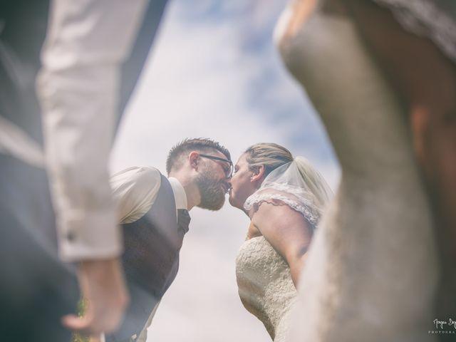 Le mariage de Kévin et Camille à Ranchicourt, Pas-de-Calais 1