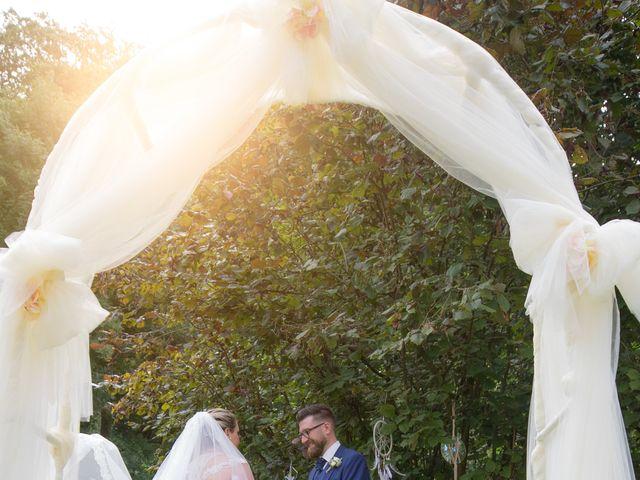 Le mariage de Kévin et Camille à Ranchicourt, Pas-de-Calais 3