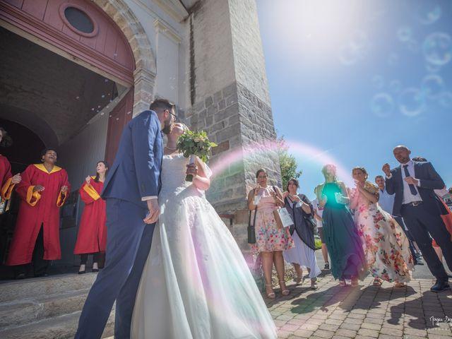 Le mariage de Kévin et Camille à Ranchicourt, Pas-de-Calais 5