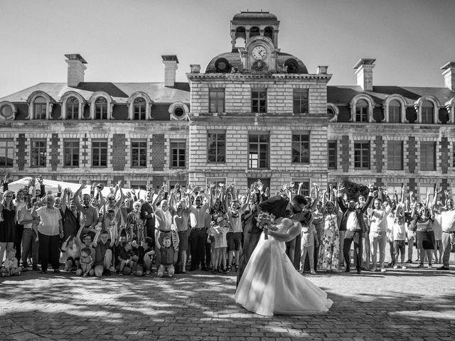 Le mariage de Kévin et Camille à Ranchicourt, Pas-de-Calais 7