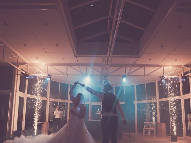 Le mariage de Kévin et Camille à Ranchicourt, Pas-de-Calais 10