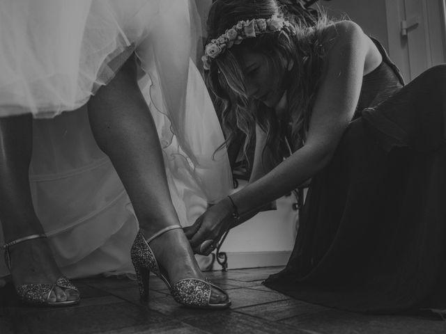 Le mariage de Kévin et Camille à Ranchicourt, Pas-de-Calais 13