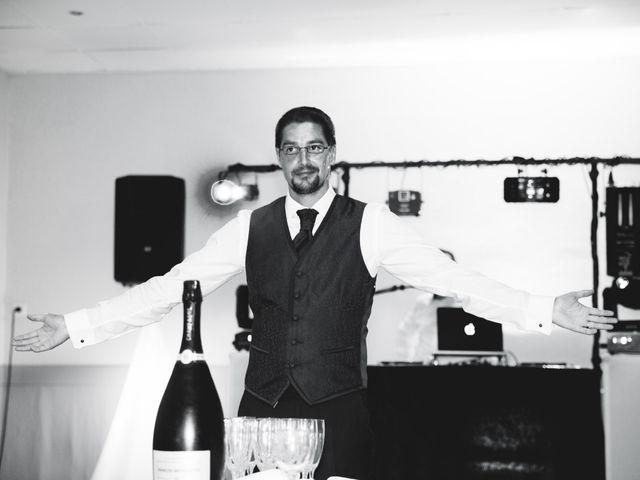 Le mariage de OLIVIER et LUBA à Le Mans, Sarthe 5