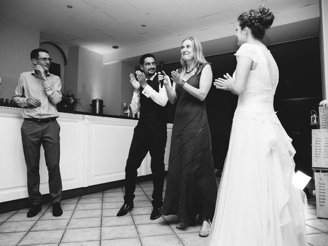 Le mariage de OLIVIER et LUBA à Le Mans, Sarthe 8