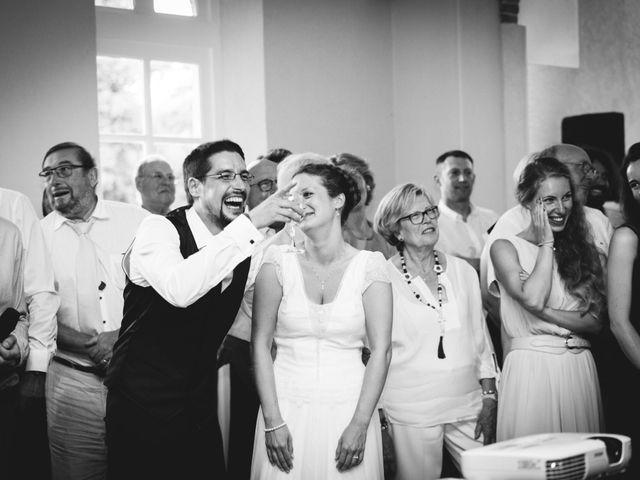 Le mariage de OLIVIER et LUBA à Le Mans, Sarthe 12