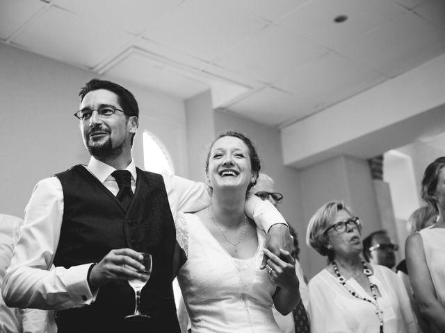 Le mariage de OLIVIER et LUBA à Le Mans, Sarthe 13