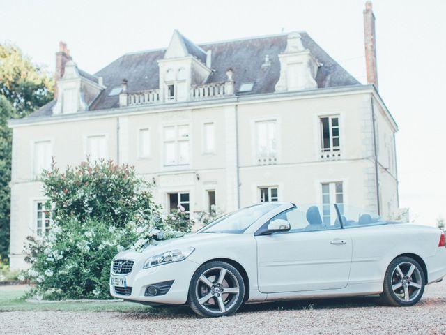 Le mariage de OLIVIER et LUBA à Le Mans, Sarthe 14
