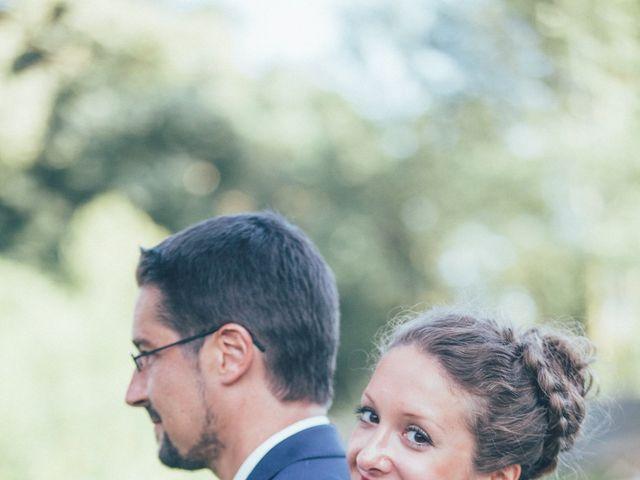 Le mariage de OLIVIER et LUBA à Le Mans, Sarthe 25