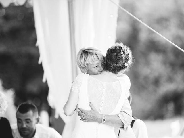 Le mariage de OLIVIER et LUBA à Le Mans, Sarthe 28