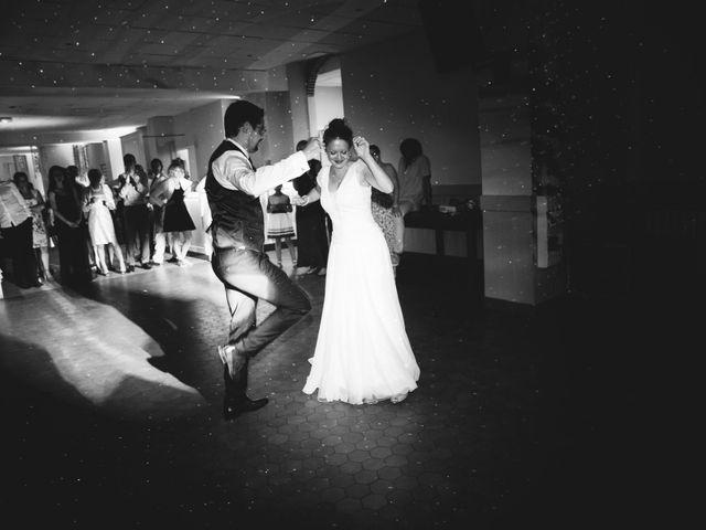 Le mariage de OLIVIER et LUBA à Le Mans, Sarthe 53