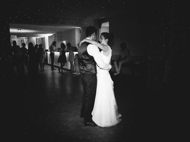 Le mariage de OLIVIER et LUBA à Le Mans, Sarthe 57