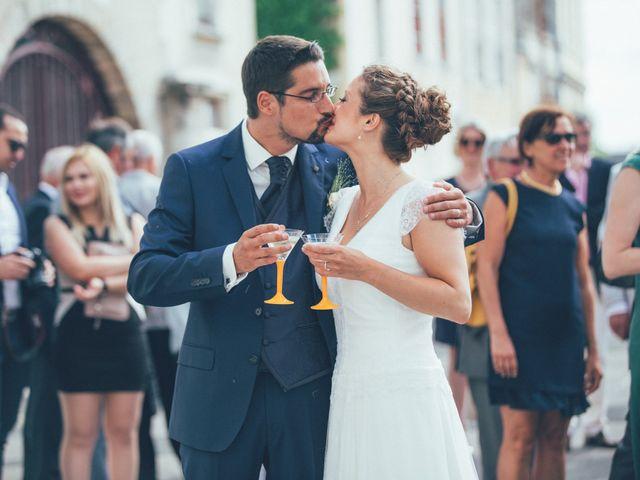 Le mariage de OLIVIER et LUBA à Le Mans, Sarthe 66