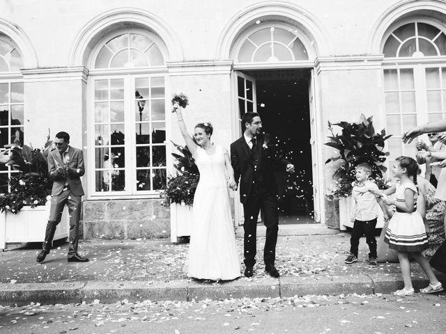 Le mariage de OLIVIER et LUBA à Le Mans, Sarthe 68