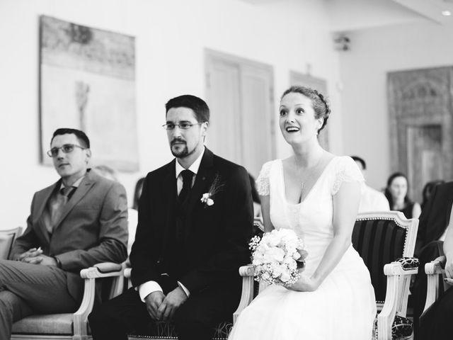Le mariage de OLIVIER et LUBA à Le Mans, Sarthe 72