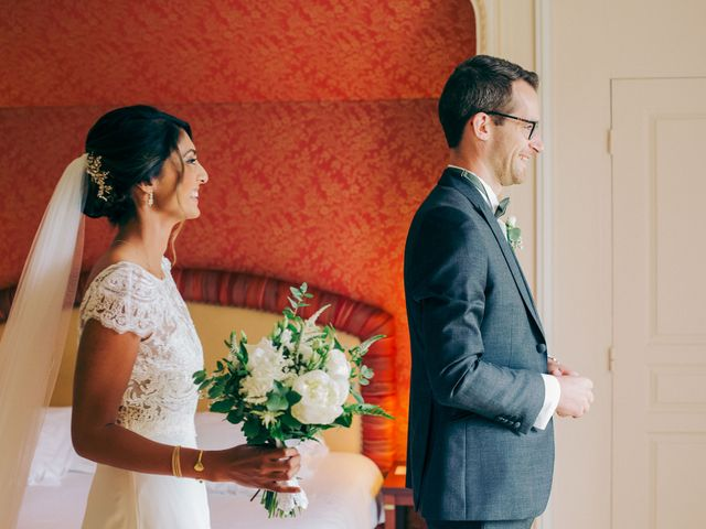 Le mariage de Etienne et Cham à La Bussière, Loiret 23