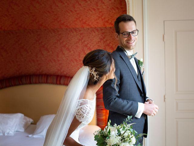 Le mariage de Etienne et Cham à La Bussière, Loiret 24