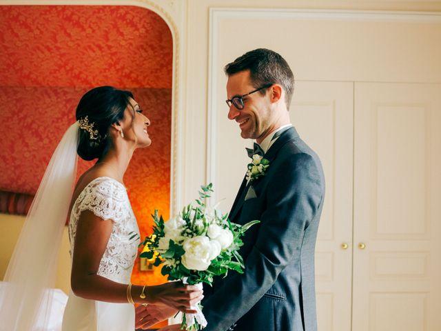 Le mariage de Etienne et Cham à La Bussière, Loiret 25