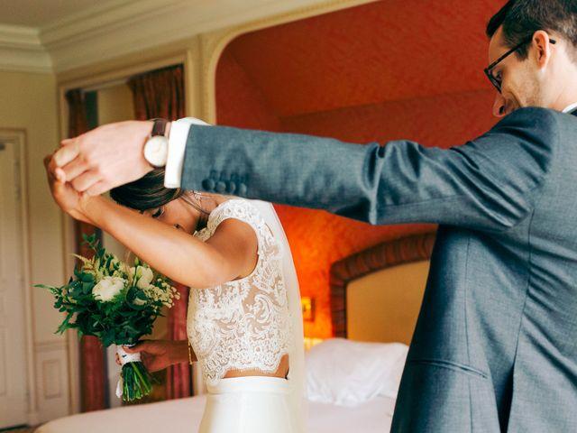 Le mariage de Etienne et Cham à La Bussière, Loiret 27