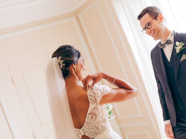 Le mariage de Etienne et Cham à La Bussière, Loiret 29