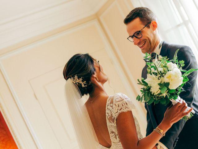 Le mariage de Etienne et Cham à La Bussière, Loiret 30