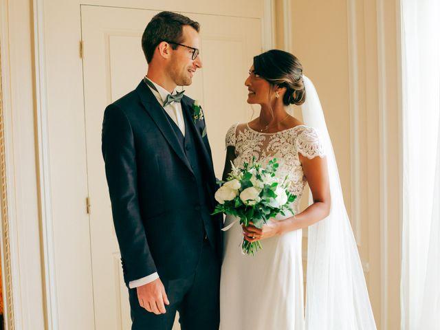 Le mariage de Etienne et Cham à La Bussière, Loiret 33