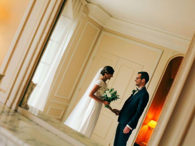 Le mariage de Etienne et Cham à La Bussière, Loiret 34