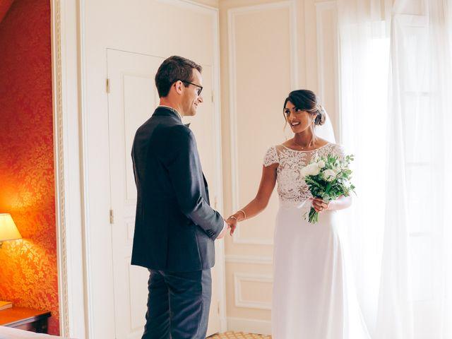 Le mariage de Etienne et Cham à La Bussière, Loiret 35