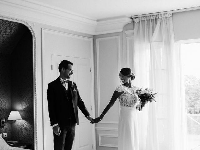 Le mariage de Etienne et Cham à La Bussière, Loiret 36