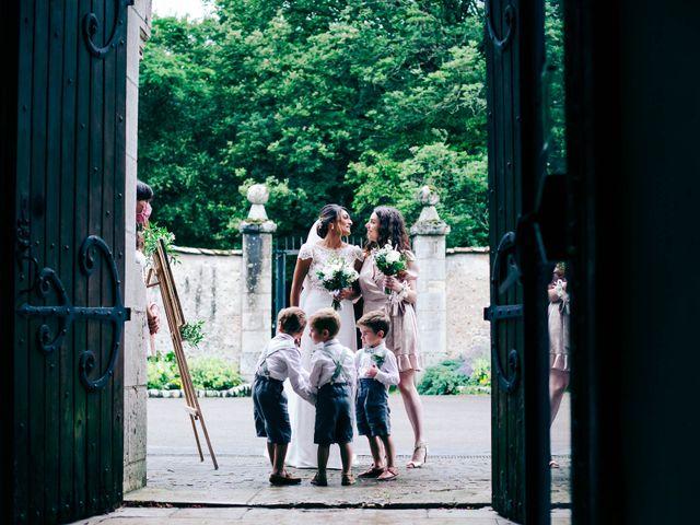 Le mariage de Etienne et Cham à La Bussière, Loiret 38