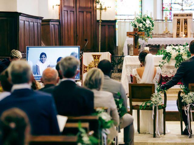 Le mariage de Etienne et Cham à La Bussière, Loiret 40