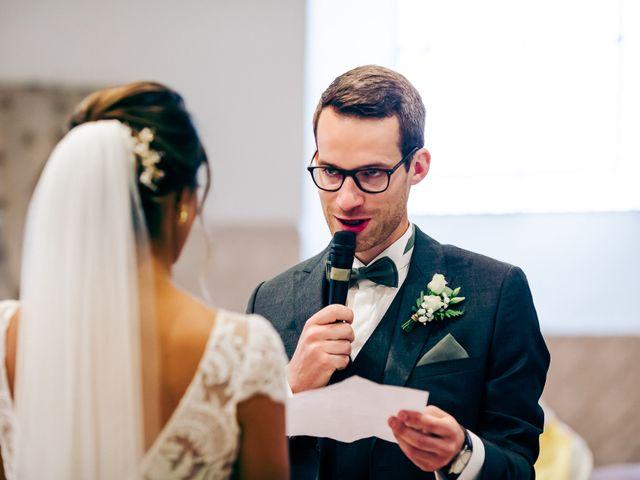 Le mariage de Etienne et Cham à La Bussière, Loiret 43