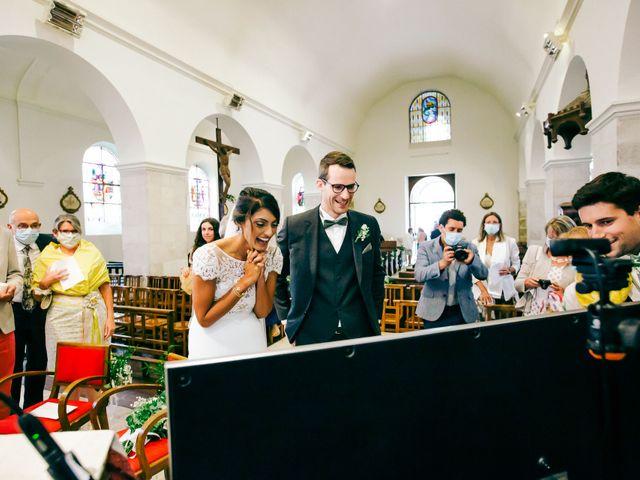 Le mariage de Etienne et Cham à La Bussière, Loiret 47