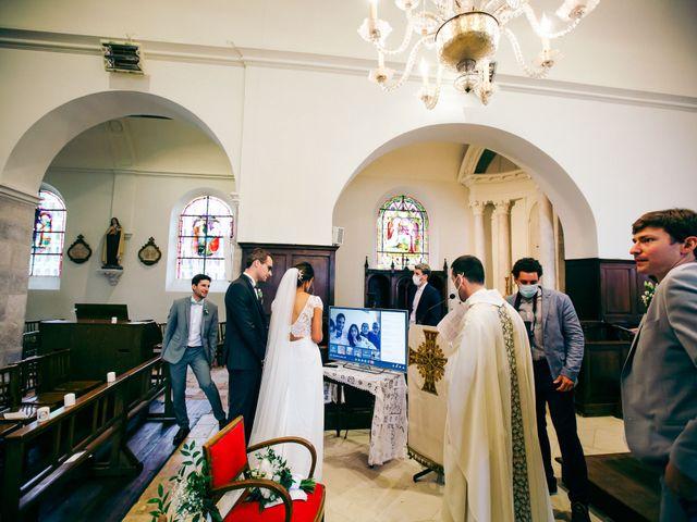Le mariage de Etienne et Cham à La Bussière, Loiret 48