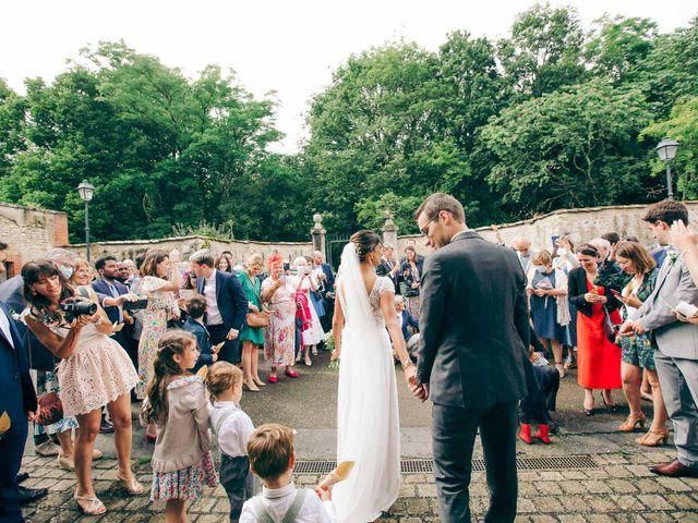 Le mariage de Etienne et Cham à La Bussière, Loiret 51