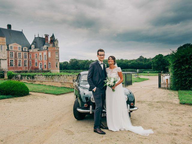Le mariage de Etienne et Cham à La Bussière, Loiret 54