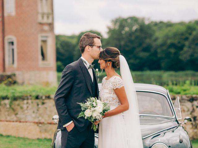 Le mariage de Etienne et Cham à La Bussière, Loiret 55