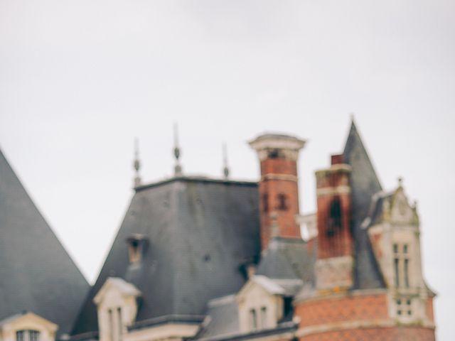 Le mariage de Etienne et Cham à La Bussière, Loiret 58