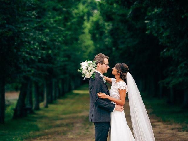 Le mariage de Etienne et Cham à La Bussière, Loiret 60