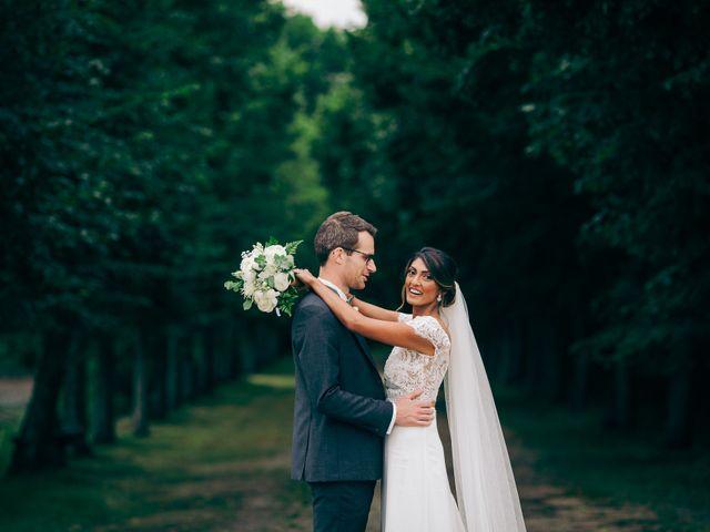 Le mariage de Etienne et Cham à La Bussière, Loiret 61