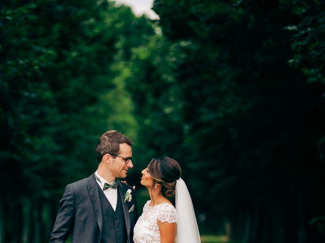 Le mariage de Etienne et Cham à La Bussière, Loiret 64