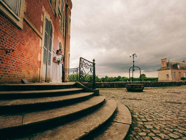 Le mariage de Etienne et Cham à La Bussière, Loiret 67