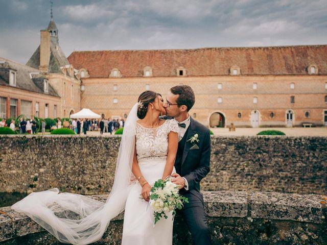 Le mariage de Etienne et Cham à La Bussière, Loiret 68