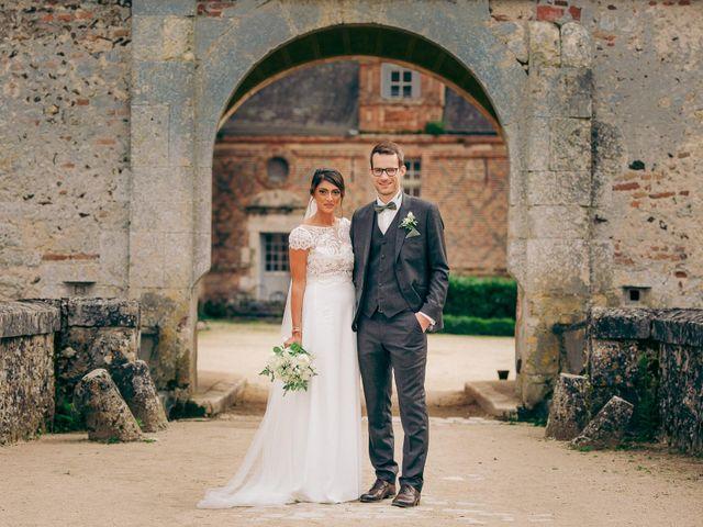 Le mariage de Etienne et Cham à La Bussière, Loiret 69
