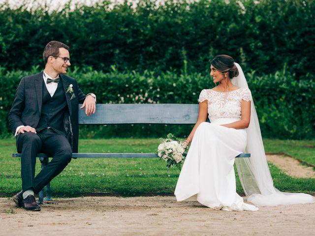 Le mariage de Etienne et Cham à La Bussière, Loiret 70