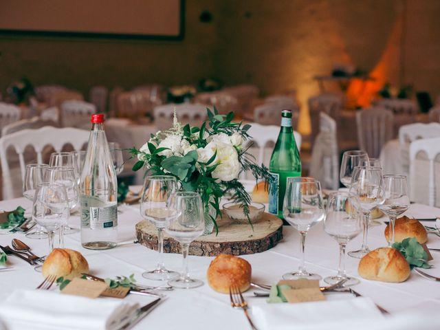Le mariage de Etienne et Cham à La Bussière, Loiret 76
