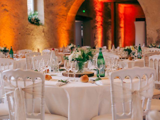 Le mariage de Etienne et Cham à La Bussière, Loiret 78