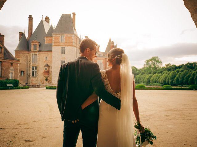 Le mariage de Etienne et Cham à La Bussière, Loiret 79